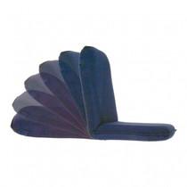 Klapbare Stuurstoel blauw