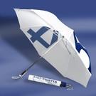 Trend Marine Opvouwbare Paraplu zeildoek