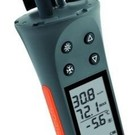 plastimo Handwind- en thermometer
