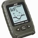 plastimo Echofish 300 incl. drijvende sensor