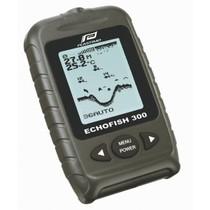 Echofish 300 incl. drijvende sensor