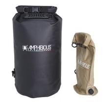 AMPHIBIOUS Tube Light Evo watertight bag