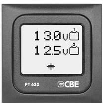 Accu conditie meter digitaal