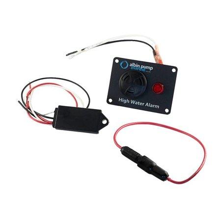 Hoogwateralarm digitaal