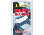 Vinyl en leder reiniger