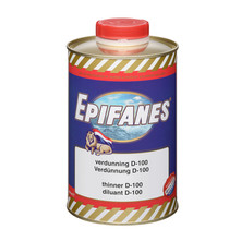 Epifanes Verdunning D-100