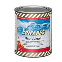 Epifanes Rapidclear met UV-filter 750ml