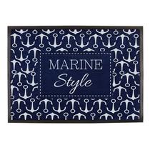 Boot Deurmat Marine