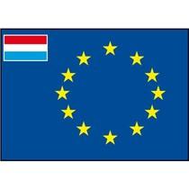 Vlag Europa/Nederland
