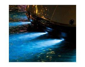 Waterdichte verlichting