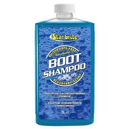 Schoonmaakpakket boot