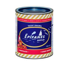 Epifanes bootlak / 750ml.