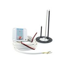 Vuilwater tankmeter set