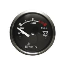 Wema vuilwater meter