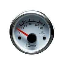 Wema Watertemperatuur meter