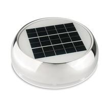 Ventilator Solar dag & nacht