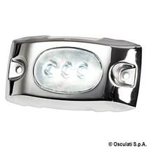 Onderwaterlamp LED RVS
