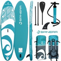SUP Board Spinera Paddle