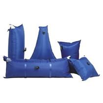 Flexibele watertank boot