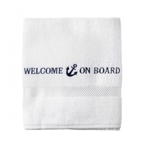 Badlaken Welcome on board