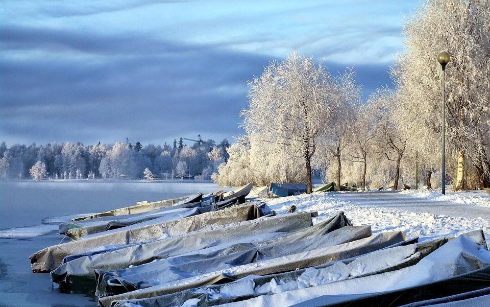 Boot winterklaar maken: 50 Tips!