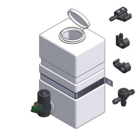 Ruitenwisser sproei-installatie / 12V