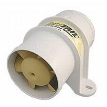 In-line ventilator / blower