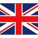 Vlag Engeland / Union Jack