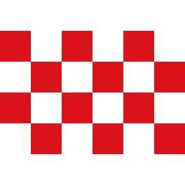 Vlag provincie Noord-Brabant
