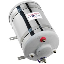 Quick nautic boiler BX rond