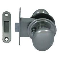 Inbouw deurslot magnetisch / RVS