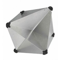 Radar Reflector R.O.R.C. 16inch 300x300x415mm