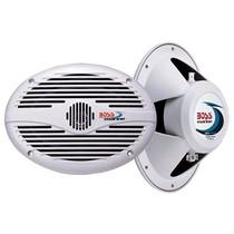 Boss Marine 350W 2-weg Speaker - MR690