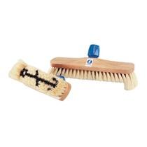 Luiwagen hout met fiber vezel (Hard)