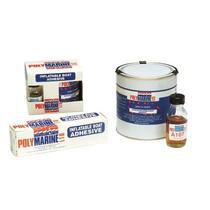 Lijm voor hydalon opblaasboten / 70ml