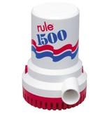 Rule Bilgepomp Rule-Standaard