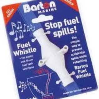 Fuel Whistle