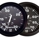 Uflex ultra snelheidsmeter
