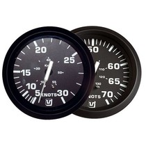 Uflex ultra snelheidsmeter black