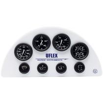 Uflex ultra temperatuur meter