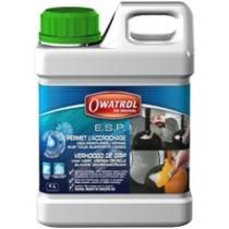 Owatrol ESP 1 ltr. - Voorbehandeling voor zeer gladde oppervlakken