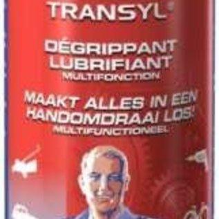 Owatrol Transyl. Kruip-/smeerolie.