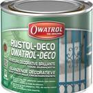 Rustol Deco Decoratieve hoogglans verf