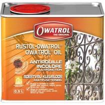 Rustol Owatrol olie