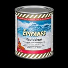 epifanes Epifanes Rapidclear met UV-filter 750ml