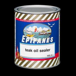 Epifanes Teak Oil Sealer