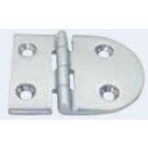 Scharnier gegoten / RVS A4-AISI316