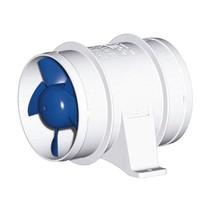 Jabsco in-line blowers - axiala ventilatoren