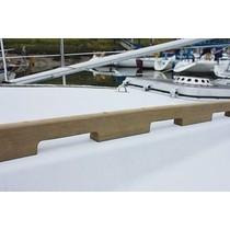 Handrailing hout