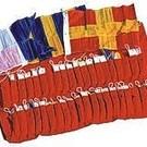 Seinvlaggen Nylon